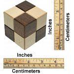 Karakuri Cube Box #3