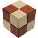 Karakuri Cube Box #4 image