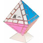 Mike Armbrust Octahedral Mixup - Clear Cube image