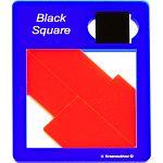 Black Square Puzzle image