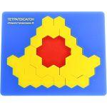 Tetrahexagons image