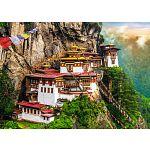 Tiger Nest, Bhutan image