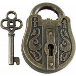 Trick Lock 7 - Metal Puzzle image