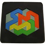 Ribbon Packing Puzzle image