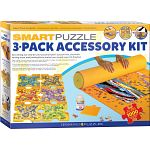 Smart Puzzle 3-Pack Accessory Kit image