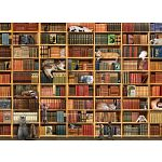 The Cat Library image