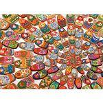 Matryoshka Cookies image