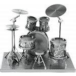 Metal Earth - Drum Set image