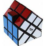 Inverted House Cube - Black Body image