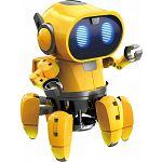 Tobbie the Robot image