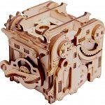 MiniPunk Kit - Mini Wooden DIY Puzzle Box image
