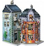 Harry Potter: Weasley's Wizard Wheezes - 3D Jigsaw Puzzle image