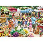 Farmer's Market image