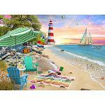 Seaside Beach image