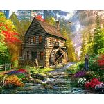 Mill Cottage image