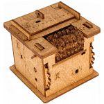 Cluebox: Schrodinger's Cat - 60 minute Escape Room in a box image