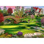 Golfer's Paradise image