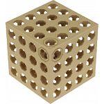 Abbott's 3D Maze