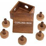 Curling Box