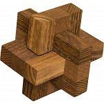 Slanted Cross Knot Pelikan image