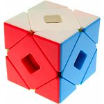 MFJS Meilong Double Skewb Cube - Stickerless image