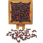 Maze - Wooden Packing Puzzle