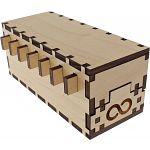 Cygnus Puzzle Box image