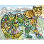 Cougar - Large Piece image