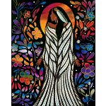 Sacred Space - Large Piece image