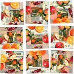 Scramble Squares - Fruit image