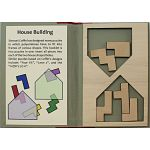 Puzzle Booklet - House Building image