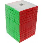 Full Function 3x3x13 II - Stickerless image