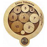 Dime Dilemma (10 Cent Challenge) image