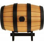 Barrel Cooper's Puzzle Box
