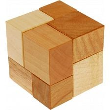 One-Minute Puzzle -