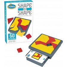 Shape by Shape -