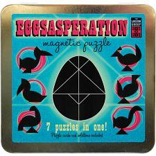 Eggsasperation -