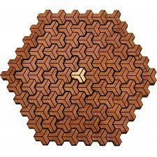 Escher Cubes -
