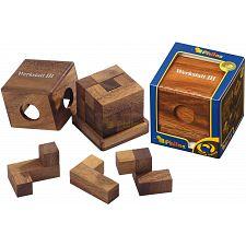 Workshop Cube 3 -