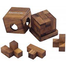 Knossos Cube -