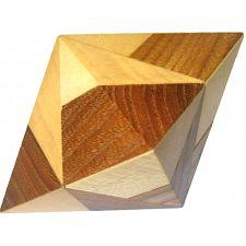 Double Pyramid -