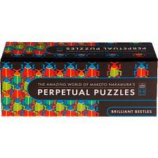 Perpetual Puzzles - Brilliant Beetles -