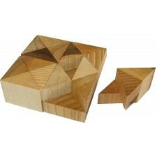 Cuboid 1 - Without Tray -