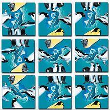 Scramble Squares - Penguins -