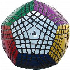 MF8 Teraminx - Black Body -
