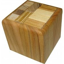 Cube Plus (with box) -