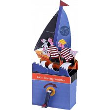 Automata Collection - Jolly Boating Weather -