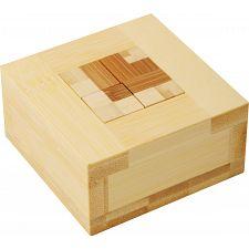 Funzzle - Bamboo Wood Puzzle - Beta -