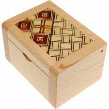 Karakuri Fake Box -