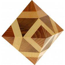 Octahedron Box -